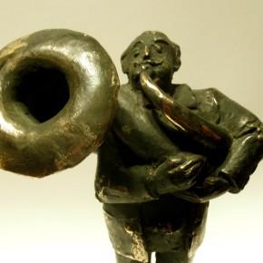 Trębacz  /trumpeter/