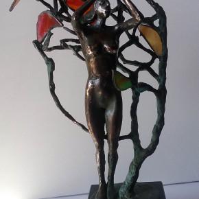 EVA - Rajskie drzewo - L'arbre du Paradis