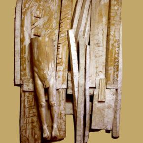 Anioł        (drewno/wood /